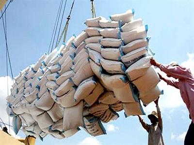 Đã xuất khẩu gần 4,4 triệu tấn gạo, trị giá gần 2 tỷ USD