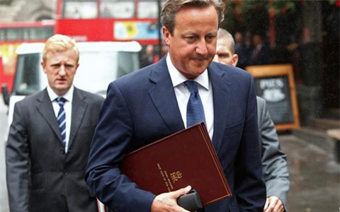 Thủ tướng Anh: ISIS không phải là Hồi giáo mà là ác quỷ!