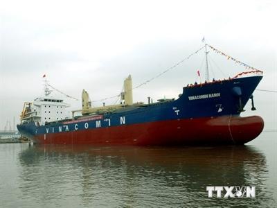 Tái cơ cấu ngành vận tải biển: Không thể chậm trễ hơn