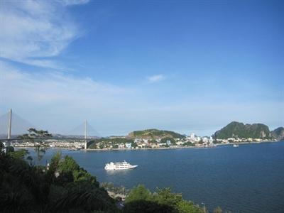Sungroup đầu tư hệ thống cáp treo trên vịnh Hạ Long