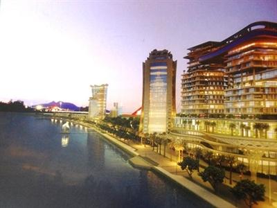 Toàn Thịnh Phát đầu tư dự án lấn sông Đồng Nai trị giá 2.200 tỷ đồng