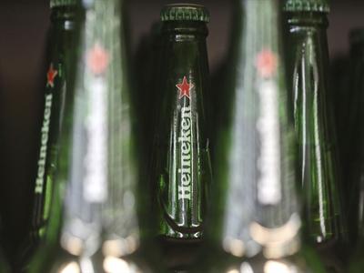 Heineken từ chối đề xuất mua lại từ SABMiller