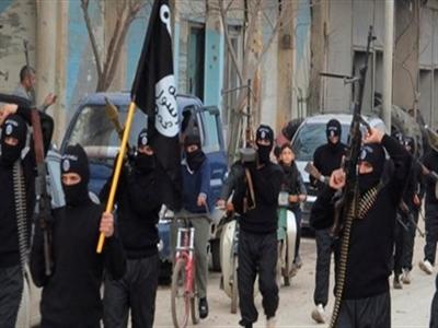 Phiến quân IS hành quyết tập thể 8 người Sunni ở Iraq