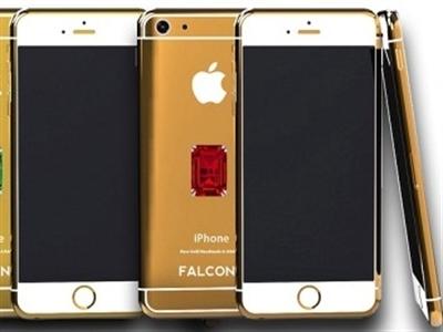 iPhone 6 giá hàng chục và nghìn tỷ đồng