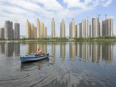 Trung Quốc giúp Nga xây nhà ở giá bình dân