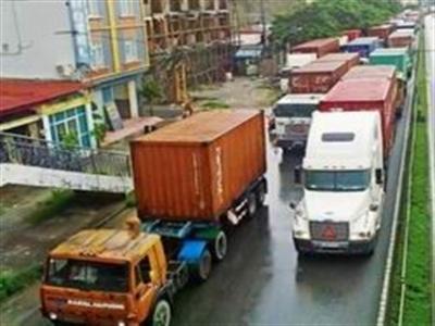 Việt Nam tham gia Chương trình toàn cầu kiểm soát container