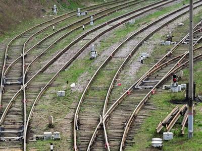 Nga sẽ xây dựng tuyến đường sắt mới vòng qua Ukraine