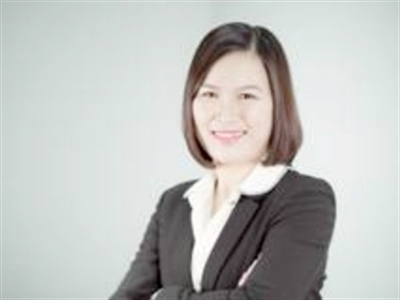 TPBank bổ nhiệm nữ phó tổng giám đốc sinh năm 1980