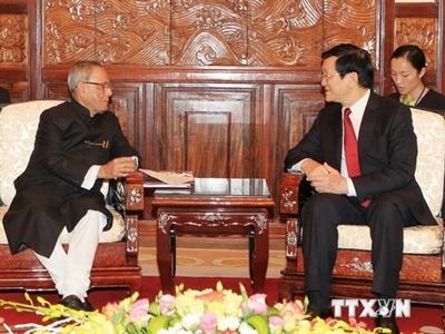 Ấn Độ ký thỏa thuận tín dụng 100 triệu USD để Việt Nam mua sắm quốc phòng