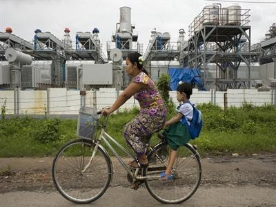 ADB: Myanmar sẽ tăng trưởng