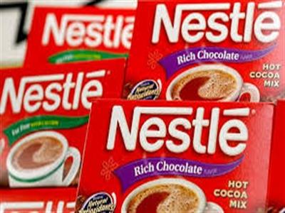 Không truy thu thuế nhập khẩu đối với Công ty Nestle