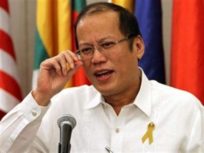 Tổng thống Philippines đi châu Âu tìm sự ủng hộ về biển Đông
