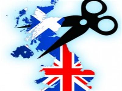 Nếu Scotland là một bang của nước Mỹ