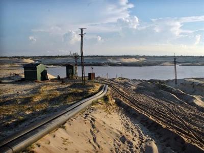 Hà Tĩnh: Ngổn ngang Dự án mỏ sắt lớn nhất Đông Nam Á