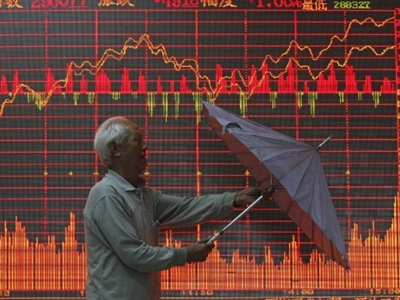 Chứng khoán toàn cầu trước nỗi lo tăng trưởng kinh tế
