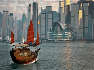 HSBC: Thương mại toàn cầu sẽ tăng tốc
