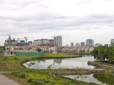 Hà Nội sẽ có thêm trung tâm thương mại dưới lòng đất