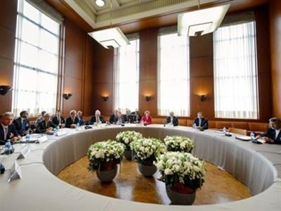 Iran và phương Tây hướng tới thỏa thuận hạt nhân cuối cùng
