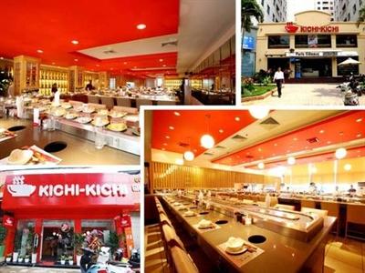 Tổ chức đầu tư của Standard Chartered mua cổ phần công ty sở hữu chuỗi nhà hàng Việt Nam