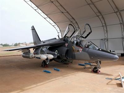 Máy bay quân sự Nigeria mất tích không rõ lý do