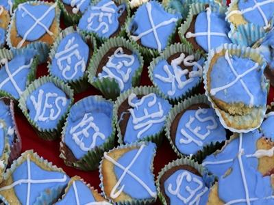 Tương lai đồng bảng Anh nếu Scotland độc lập?