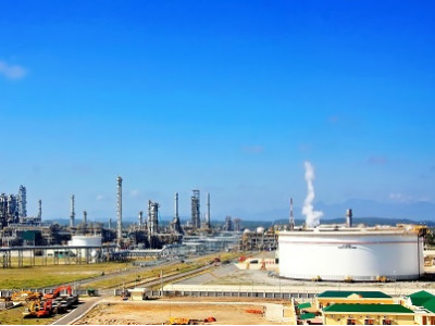 Tập đoàn Nhật xin rút khỏi dự án thép 3 tỷ USD