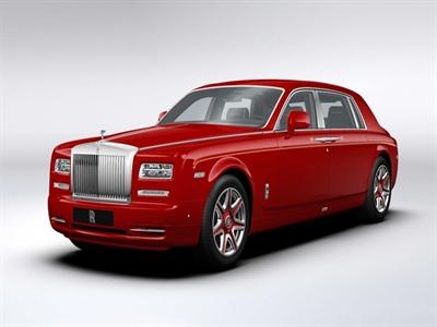 Tỷ phú Hồng Kông lập lỷ lục đặt mua đồng loạt 30 chiếc Rolls-Royce Phantom