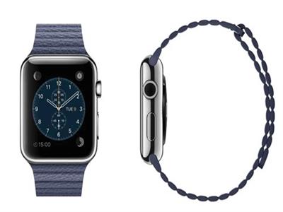 Trên tay đủ bộ smartwatch