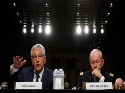 Mỹ không loại trừ khả năng đưa quân đổ bộ vào Iraq