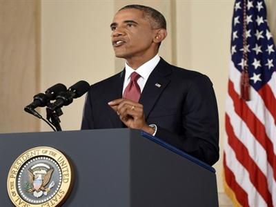 Tổng thống Mỹ cảnh báo lật đổ chính quyền Syria