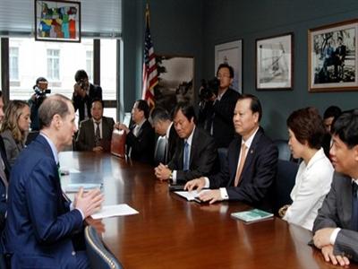 Việt Nam muốn được hỗ trợ kỹ thuật trong thực thi TPP