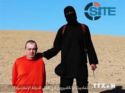"""Phiến quân IS lên kế hoạch """"giết người thị uy"""" ở Australia"""