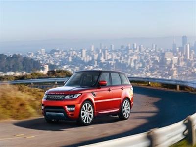 Khác biệt giữa Land Rover nhập chính hãng và không chính hãng