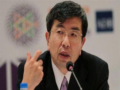 Chủ tịch ADB đến Việt Nam bàn Chiến lược 2020