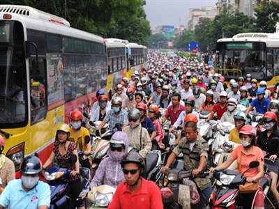 Chủ tịch Hà Nội: Thủ đô chịu áp lực di dân quá lớn