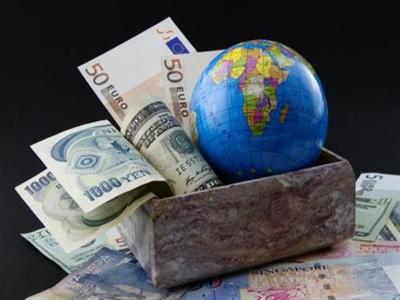 IMF cảnh báo rủi ro từ việc đặt cược quá lớn vào thị trường tài chính