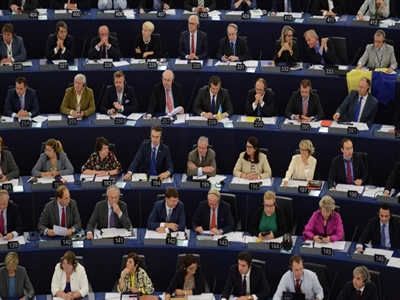 """EU sẽ có """"ranh giới đỏ"""" riêng cho Nga"""