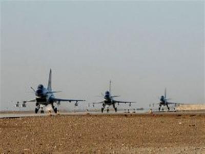 Không quân Trung Quốc tập trận lớn nhất từ trước tới nay