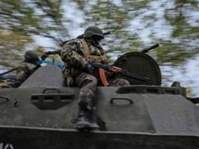 Ukraine đốt tiền cho chiến dịch quân sự ở miền Đông