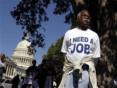 Mỹ: Số đơn xin trợ cấp thất nghiệp mới trong tuần xuống thấp nhất 2 tháng