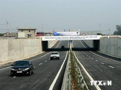 Cao tốc Hà Nội-Lào Cai: Ðộng lực phát triển cho các tỉnh phía Bắc