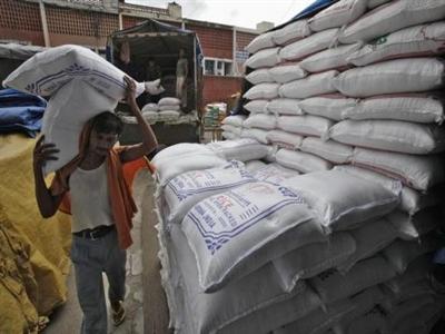 Ấn Độ: Sản lượng và xuất khẩu gạo tăng nhờ mùa mưa trở lại