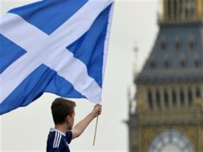"Vì sao Scotland vẫn ""lưu luyến"" Anh?"