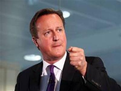 Scotland ở lại và lời hứa của Thủ tướng Anh