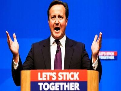 Thủ tướng Anh kêu gọi Vương Quốc Anh hàn gắn để cùng tiến về phía trước