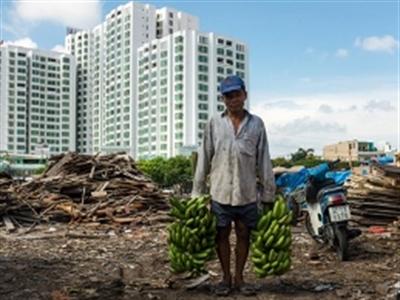 OECD: Người Việt mất hơn 40 năm nữa để có thu nhập cao