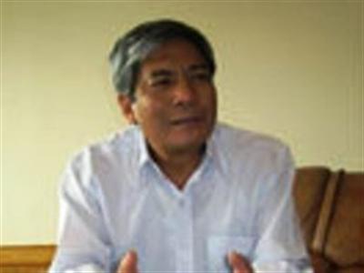 Bắt tạm giam nguyên Chủ tịch Hội đồng thành viên Agribank