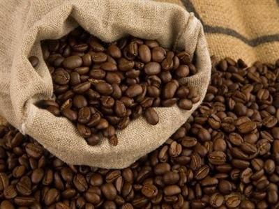 Cuối mùa, giá cà phê vẫn