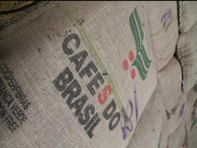 Diễn biến mùa vụ cà phê Brazil đang là tâm điểm của thị trường