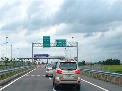 Hôm nay, thông xe tuyến cao tốc Nội Bài - Lào Cai